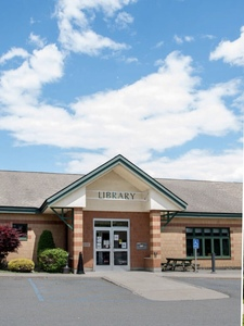 Mechanicville Library