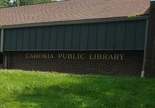 Cahokia Library