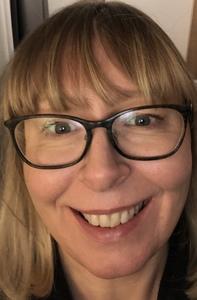 Kirsti Sandgren