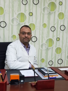 Dr. Saleh Bakry