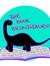 The Book Brontosaurus