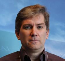 Toby Jensen