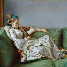 Retired Reader