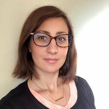 Нина Тодоровска