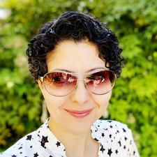 Maryam Maleki
