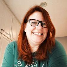 Jenn of The Bookish Society