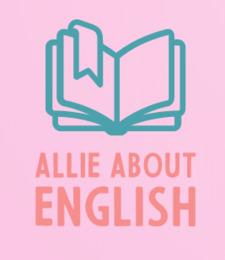 allie english