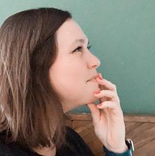Kaylee Gwyn (literarypengwyns)
