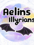 Violet   aelinsillyrians (Vi)