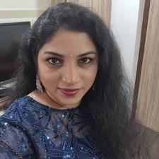 Amritha Srinath`