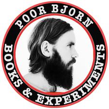 Poor Bjorn - Books & Experiments