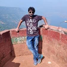 Jigar Brahmbhatt