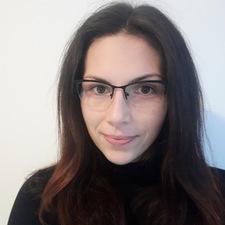 Alina Mihaila