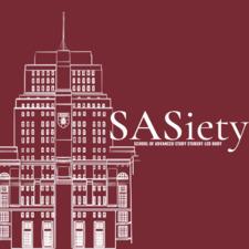 SASiety Books
