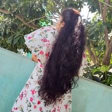 Sushma | thegeekybookreader