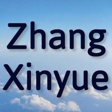 ZhangXinyue