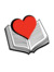 Reading About Love