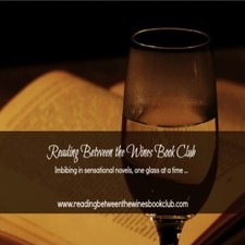Crystal ➳ Reading Between the Wines Book Club