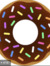Chill donut
