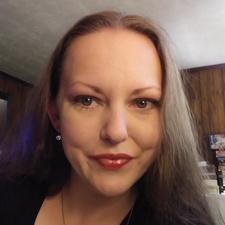 Christine W. •  Teena Reid
