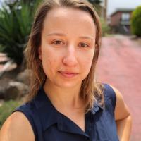 Rebecca Glaessner