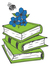 Blue Geranium Books