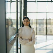 Sabina Sohail