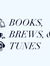 Books, Brews, and Tunes