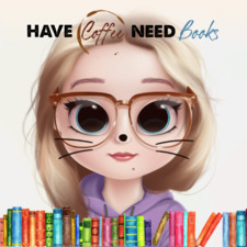 Have Coffee Need Books