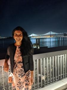 Nandita Ashok