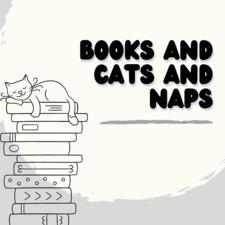 Madalyn (booksandcatsandnaps)
