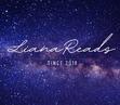 LianaReads blog