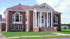 Edwards Library