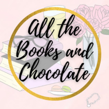Carolynn (All the Books and Chocolate)
