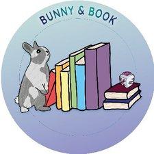 BunnyAndBook