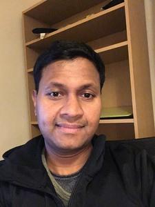 Rejeev Divakaran