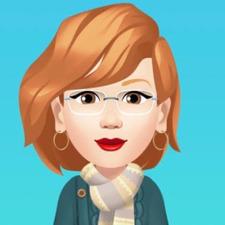 Literary Redhead