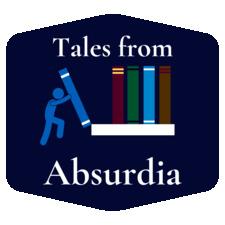 John | Tales from Absurdia