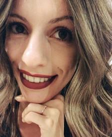 Martina Oliva    Sapore d'inchiostro