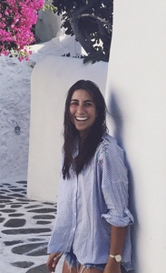 Mirella Salas Musso