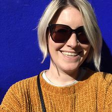 Lisa Maagdenberg