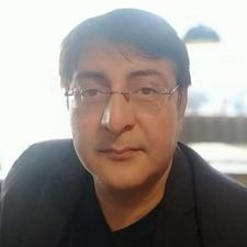 Farrukh Pitafi
