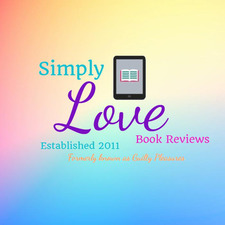 Simply Love Book Reviews